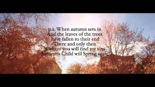 Autumn's Child Trailer: Nicole Murray