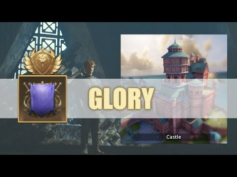 Glory - First Look - Game Of Thrones Winter Is Coming