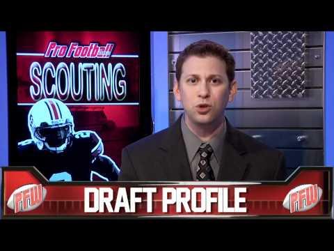 Sam Acho Draft Profile