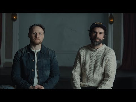 Rend Collective - Counting Every Blessing [Story Behind The Song]
