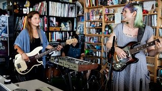 NPR Music Tiny Desk Concert: And The Kids