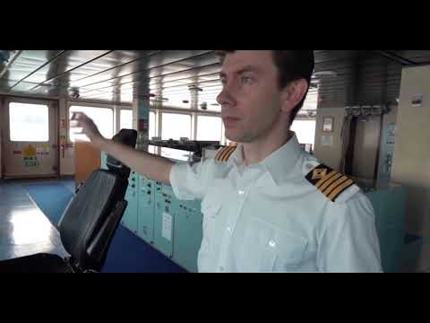 LNG VESSEL (Navigation & Cargo Operation)