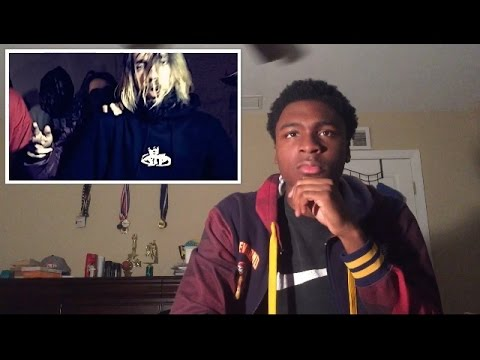 $uicideboy$ & Pouya - cold turkey (reaction)