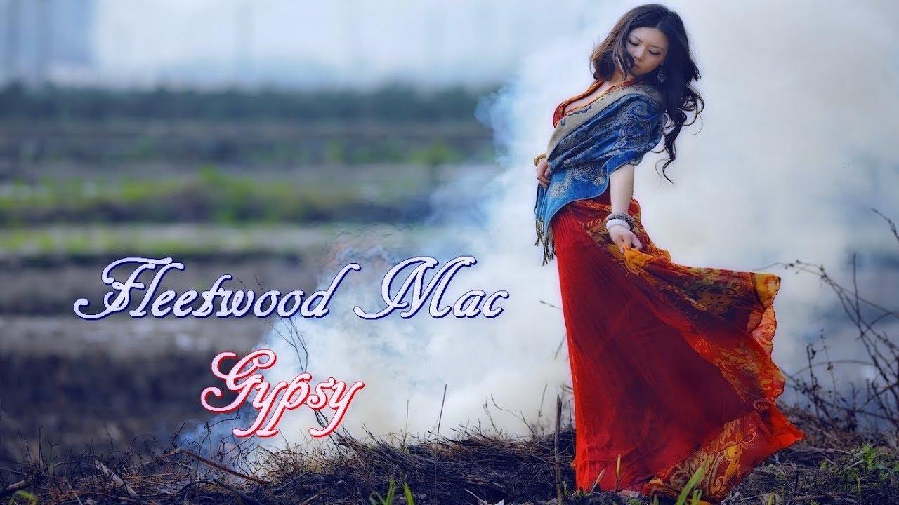 Download Fleetwood Mac - Gypsy (Tradução)