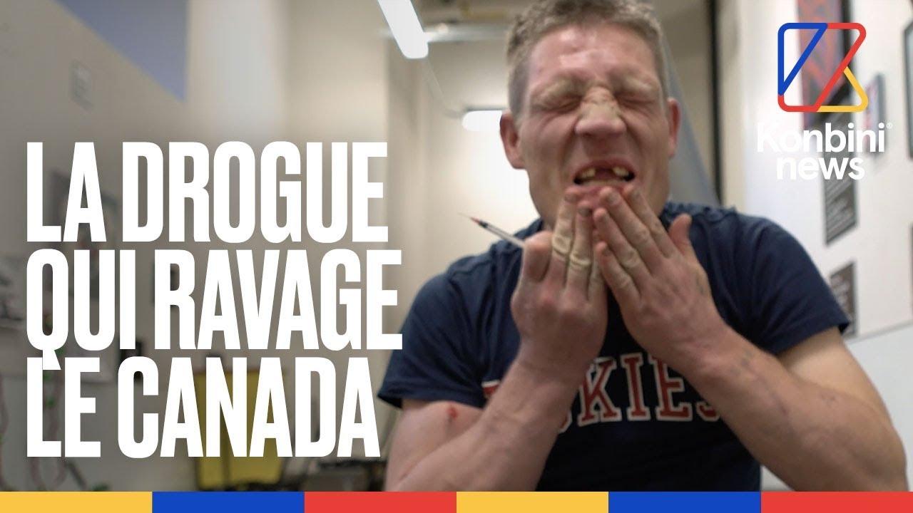 Download Le fentanyl : cette drogue 50 fois plus puissante que l'héroïne ravage le Canada | Konbini