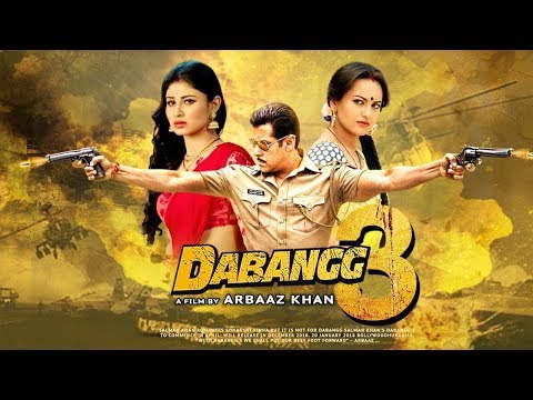 Dabangg 3 (2019) |401 Interesting Facts  |...