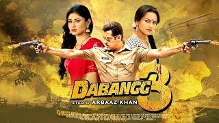 Dabangg 3 (2019)  401 Interesting Facts    Salman Khan, Sonakshi   T-series