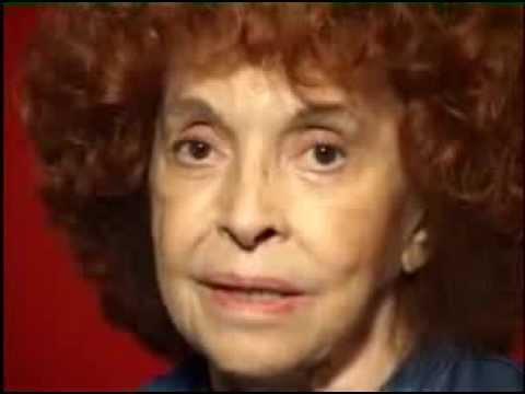 Murió la actriz Cipe Lincovsky