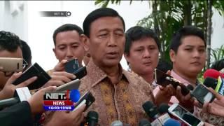 Video Pernyataan Wiranto Menko Polhukam Atas 2 WNI Sandera Melarikan Diri - NET16 download MP3, 3GP, MP4, WEBM, AVI, FLV Oktober 2018