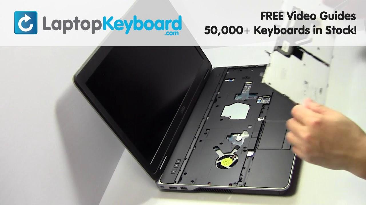 keyboard repair guide dell latitude e6540 install repair fix rh youtube com Appliance Repair and Installation Metal Door Repair and Installation