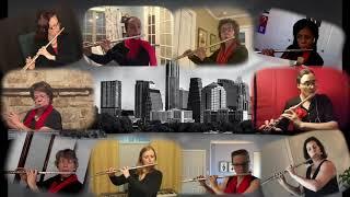 Concerto No. 3 - Boismortier