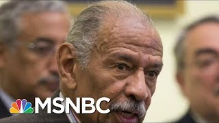 Why Rep. John Conyers Is An Icon And Why He Should Leave Congress | Morning Joe | MSNBC