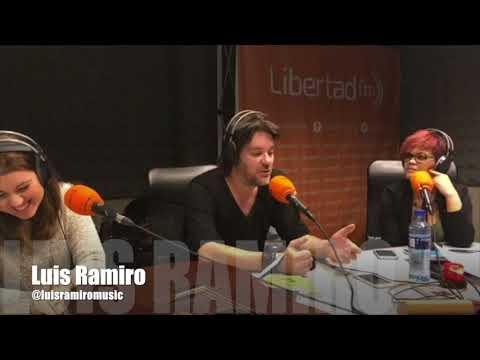 Luis Ramiro y ViveLibro con la autoedición y la poesía.