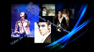 Andy Biersack //Wiggle | Tribute | Made by Sebby Chan