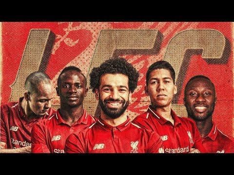 Liverpool 2018/19 Season Trailer - A Season Like No Other