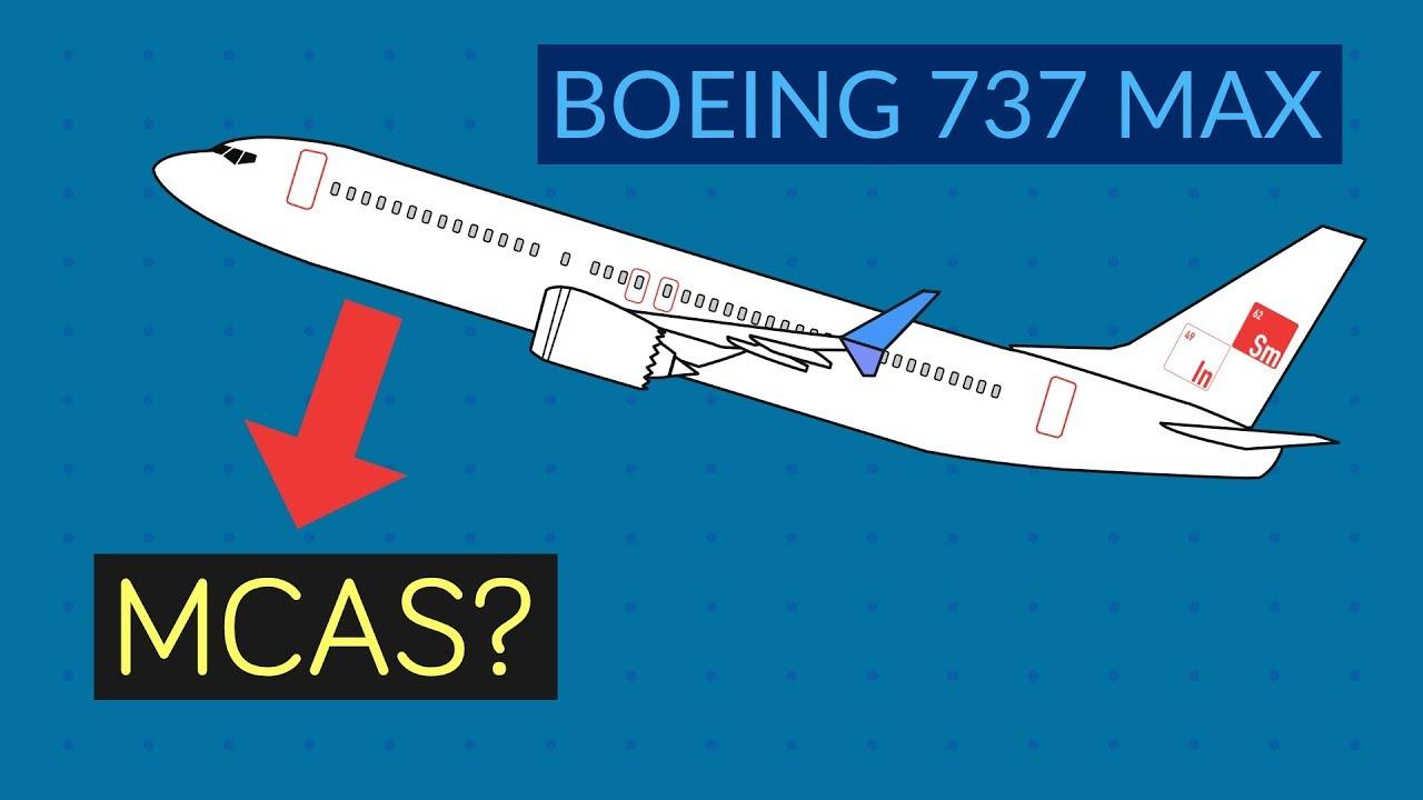 Kenapa Boeing 737 MAX memiliki software MCAS? - Aviation