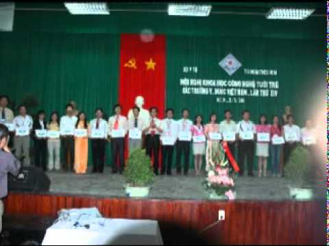 K36 A trường đại học Y  Dược Thái Nguyên
