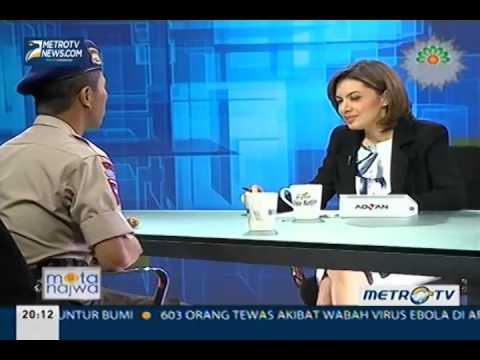 [Mata Najwa] Bukan Polisi Tidur (1)