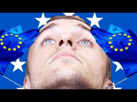 JE SUIS CHAMPION D'EUROPE ! (Rocket League)