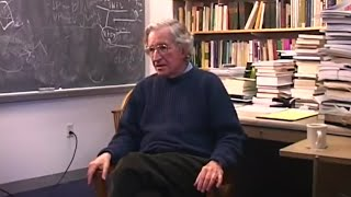 Noam Chomsky - How to Fight Terrorism?