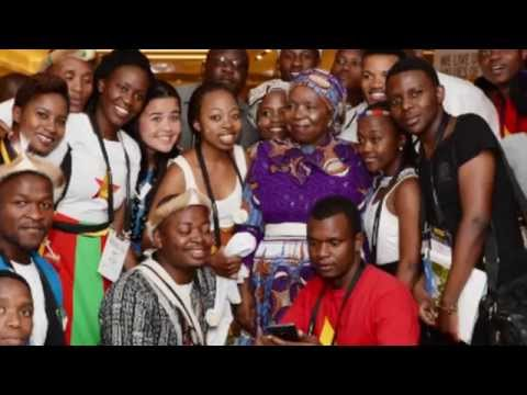 Message from the Chairperson of the African Union Commission: Youth Day 2015