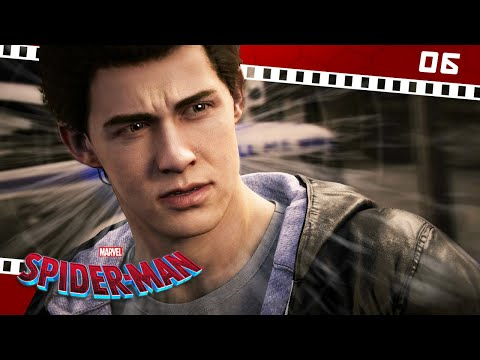 Marvel's Spider-Man™ Walkthrough Gameplay Part 6 | No Commentary