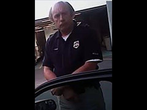 Salt Lake City Detective Jeff Payne on paid holiday?
