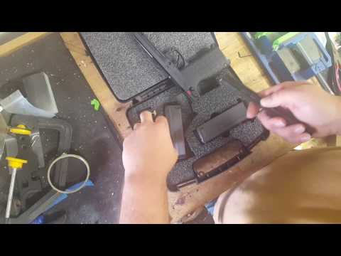 KelTec PMR 30 / problems solved/ perfect cycle