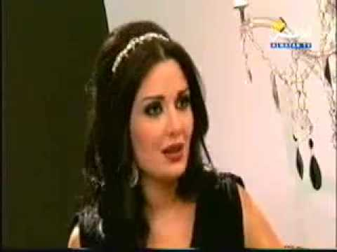 Cyrine Abdel Nour - On Alwatan TV Part2