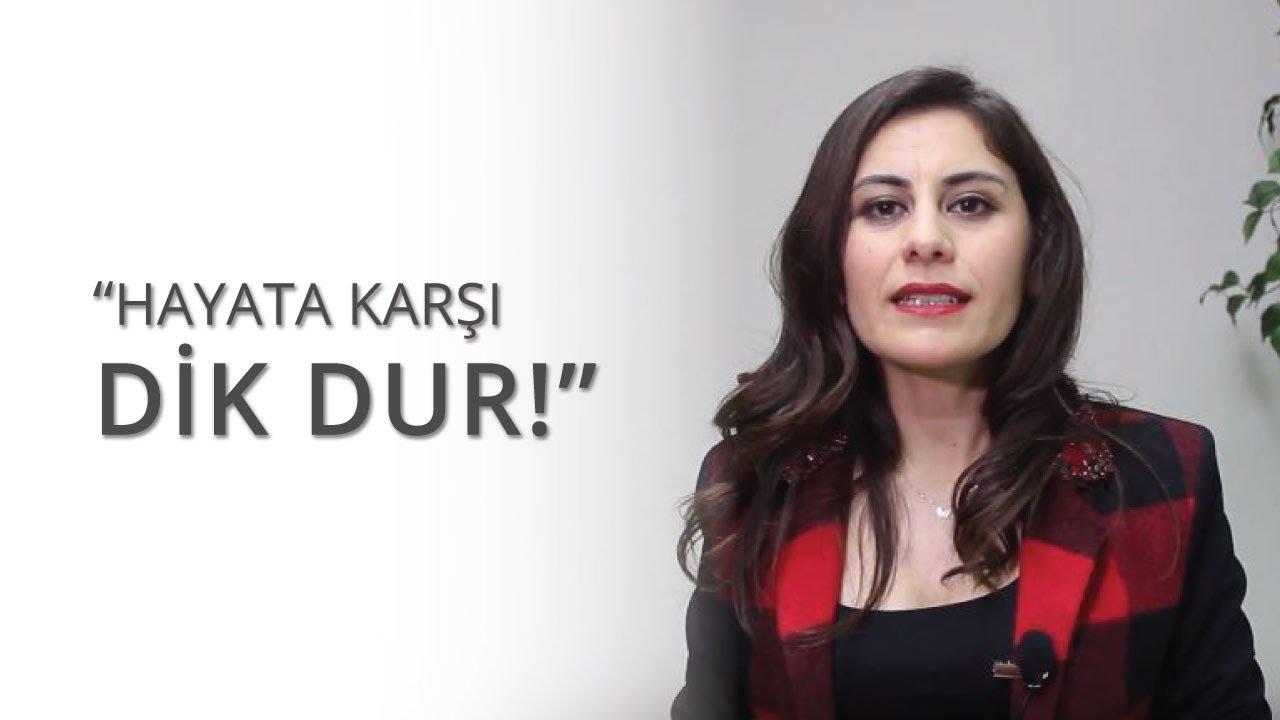 Dik Dur! - (Mağaza Müdürü) - Gülşen Tokgöz