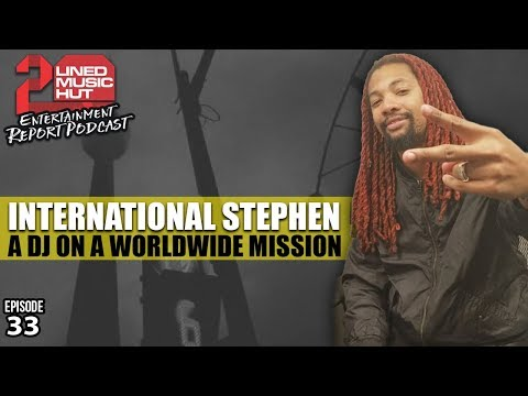 International Stephen On The Future Of Soca, Producing Famalay, Time With Machel + More!