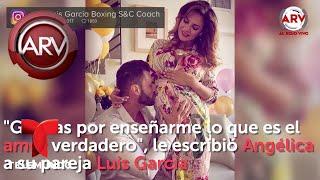 Video Angélica Celaya revela primera foto de su recién nacido | Al Rojo Vivo | Telemundo download MP3, 3GP, MP4, WEBM, AVI, FLV Januari 2018