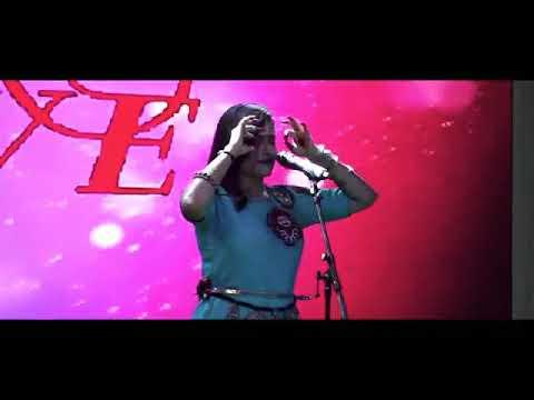 Sona Mohapatra LIVE at Delhi | Announcer Media Event