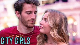 Kissing You | City Girls S1 EP 7
