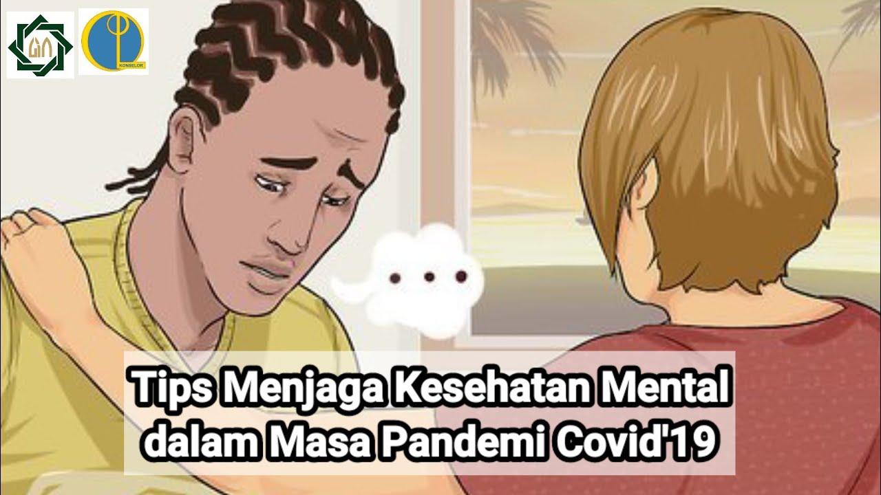 TIPS MENJAGA KESEHATAN MENTAL   KKN-DR UINSA - YouTube