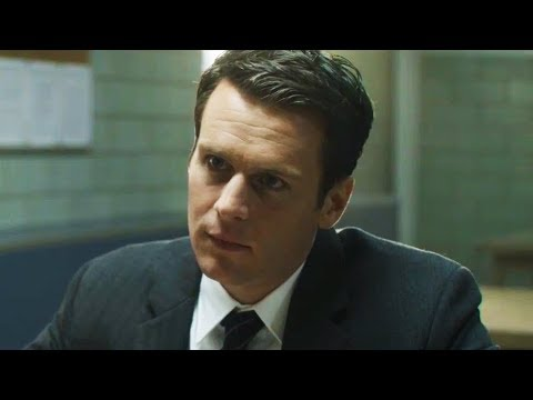 Mindhunter Trailer 2017 Netflix Series - Official