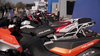 STV 2018 - STV Used Snowmobile Shopping