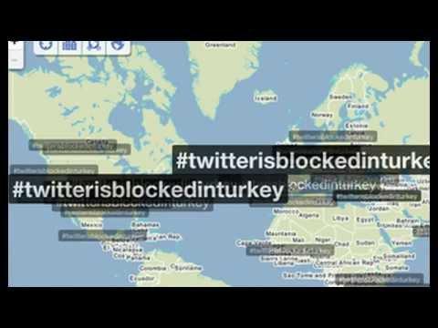 Turkey Blocks Social Media Over Photos of Slain Prosecutor