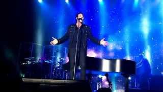 Lionel Richie - Truly @Dubai 2014