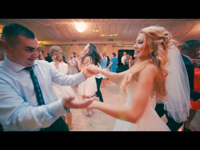 Agata & Kamil | teledysk ślubny