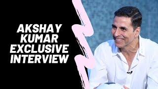 Full Interview: Akshay Kumar on fitness, HT GIFA, Bollywood and more