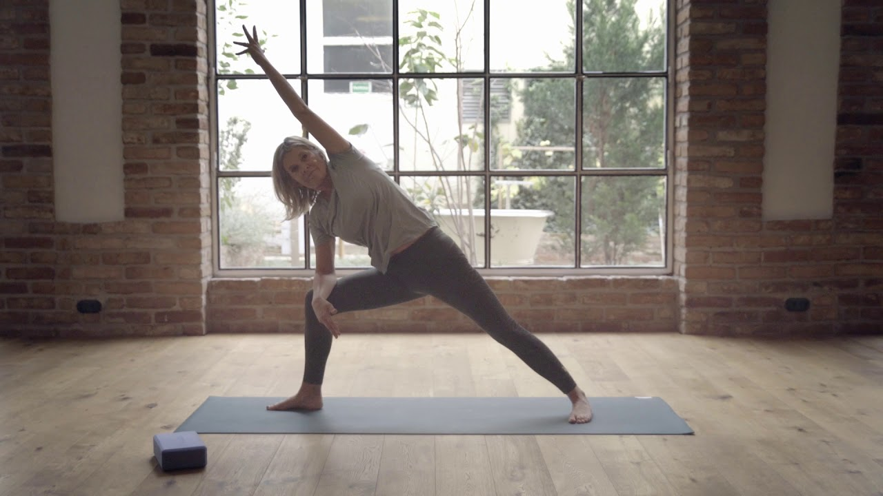Every day yoga_25min