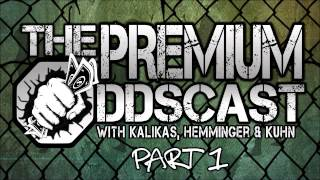 UFC 168: Silva vs Weidman 2 Betting Preview Part One - Premium Oddscast