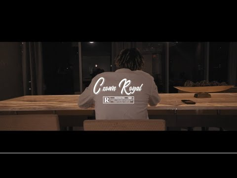 KING - KROWN ROYAL!!! (OFFICIAL MUSIC VIDEO)