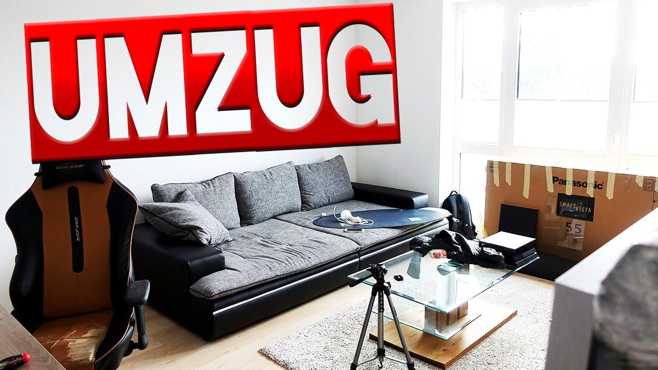 ich ziehe um minivlog youtube. Black Bedroom Furniture Sets. Home Design Ideas