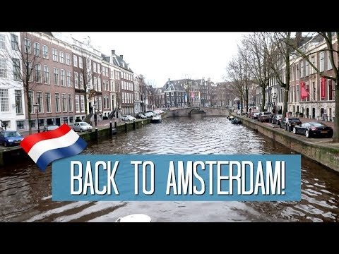 So In Love With This City! | Flight Attendant Adventures
