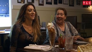 Is This The Cringiest In-Law Dinner Ever? | Married By Mom and Dad Video