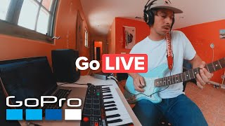 GoPro: How to Go Live with your GoPro screenshot 5
