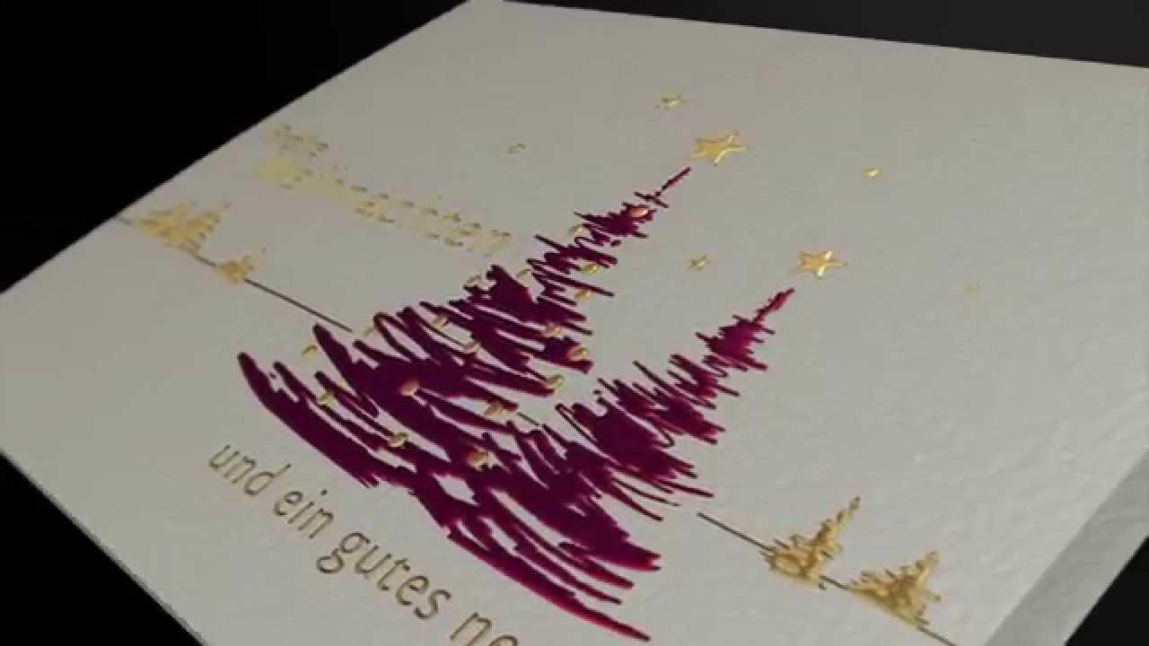 Card Verlag Weihnachtskarten.Weihnachtskarte C88026 Card Verlag