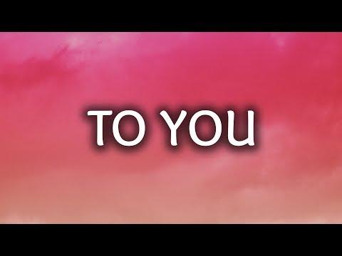 David Guetta, Justin Bieber ‒ 2U (Lyrics / Lyric Video) (GLOWINTHEDARK Remix)